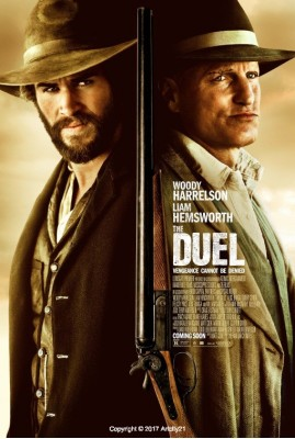 The Duel (2016)