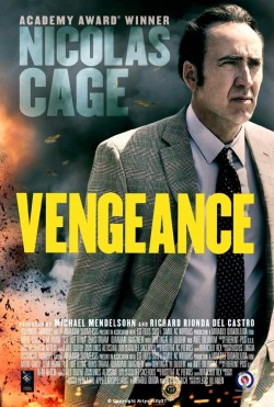 Vengeance A Love Story (2017)