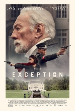 The Exception (2016)