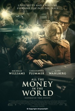 All the Money in the World (2017)
