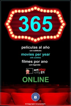 365 ONLINE movies per year