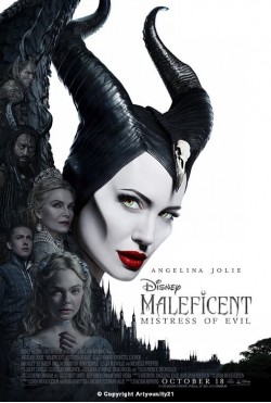 Maleficent∶ Mistress Of Evil (2019)